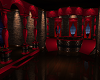 red ball room