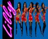 7 Fashion poses