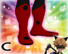 (C) MisterBug Boots