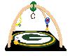 greenbay packers playmat