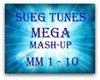 Mega Mash-Up 1/3
