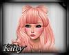 ! Kpop PinUp Pink