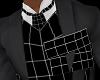 Vest/Kravat/Handkerchief