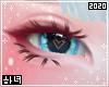 Libra | Eyes