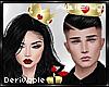 AQ|Queen Crown