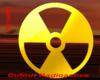 Cutout Radioactive
