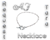 AJ necklace