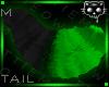 Tail BlackGreen M4a Ⓚ