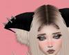 Spiked ears