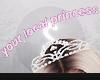C| Princessa Pink