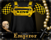 EMP|RIG BAG KING SHIRT