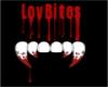 Lov Bites Flag