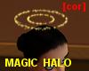 [cor] Magic halo