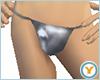 Silver Bikini Bottom