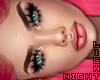 !N Hyra4 Mesh Lash+Brows