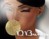 -DB BubbleGum Glitz Gold