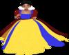Kid Snow White costume