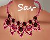 Garnets & Rubies Jewels