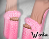 W° Candy Kitty Pumps