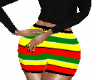 Guyana Natl BM Skirt