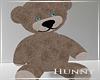 H. Stuffed Teddy Bear