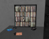 TA Sensual VinylBookcase