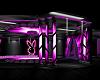 Pink/Black Playboy Club