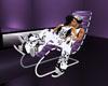 s~n~d ani kissing chair