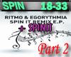 G~ Ritmo - Spin it ~ p2