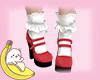 S! Wendy Doll Heels