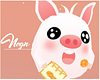 ❣ Kawaii Pig Pet