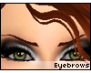 !M! True Ginger brows