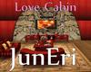 (JE) Love Cabin Room