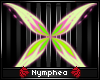 ✄ Wings Zoomix Flora