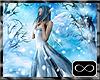 [CFD]Snow Fairy Sticker