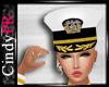 *CPR Navy White Hat