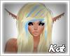 Kat   Loren blonde blue