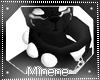+M+ Tenebro Dog Collar