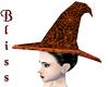 Spiderweb Witch Hat