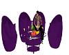 Purple Barrel Chairs