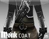 jm Monk Coat