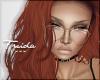 ♀| Vanessa 5 | Ginger
