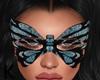 *K* Butterfly Mask