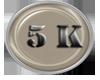 Support token 5k