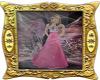 [JB]antique girl in pink