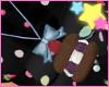 [L] Macaron Necklace