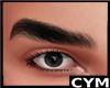 Cym MZ Black M