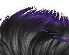 Male Purple Hair