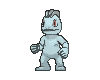 Animated Machop