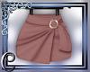 Wrap Skirt Rose